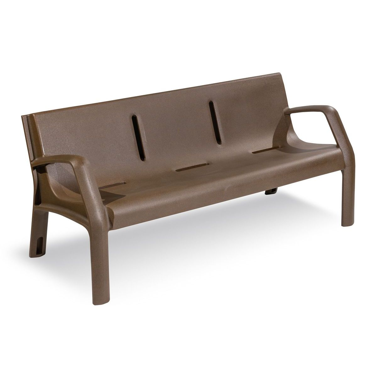 Alvium Bench Bronze C-1017-9959
