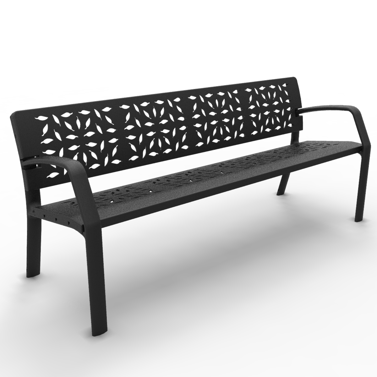 Laforest Bench C-1011