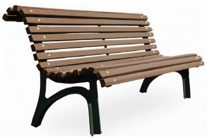 Plaza Real Guinea Alto Bench C-01-ALTO-MT icon image