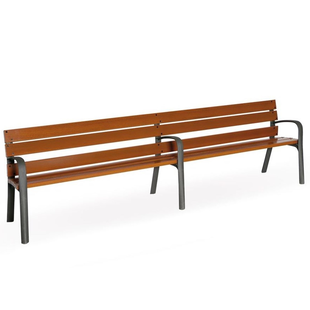 Modo Bench C-106-3M zoomed