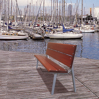 Europe Bench C-112 icon image