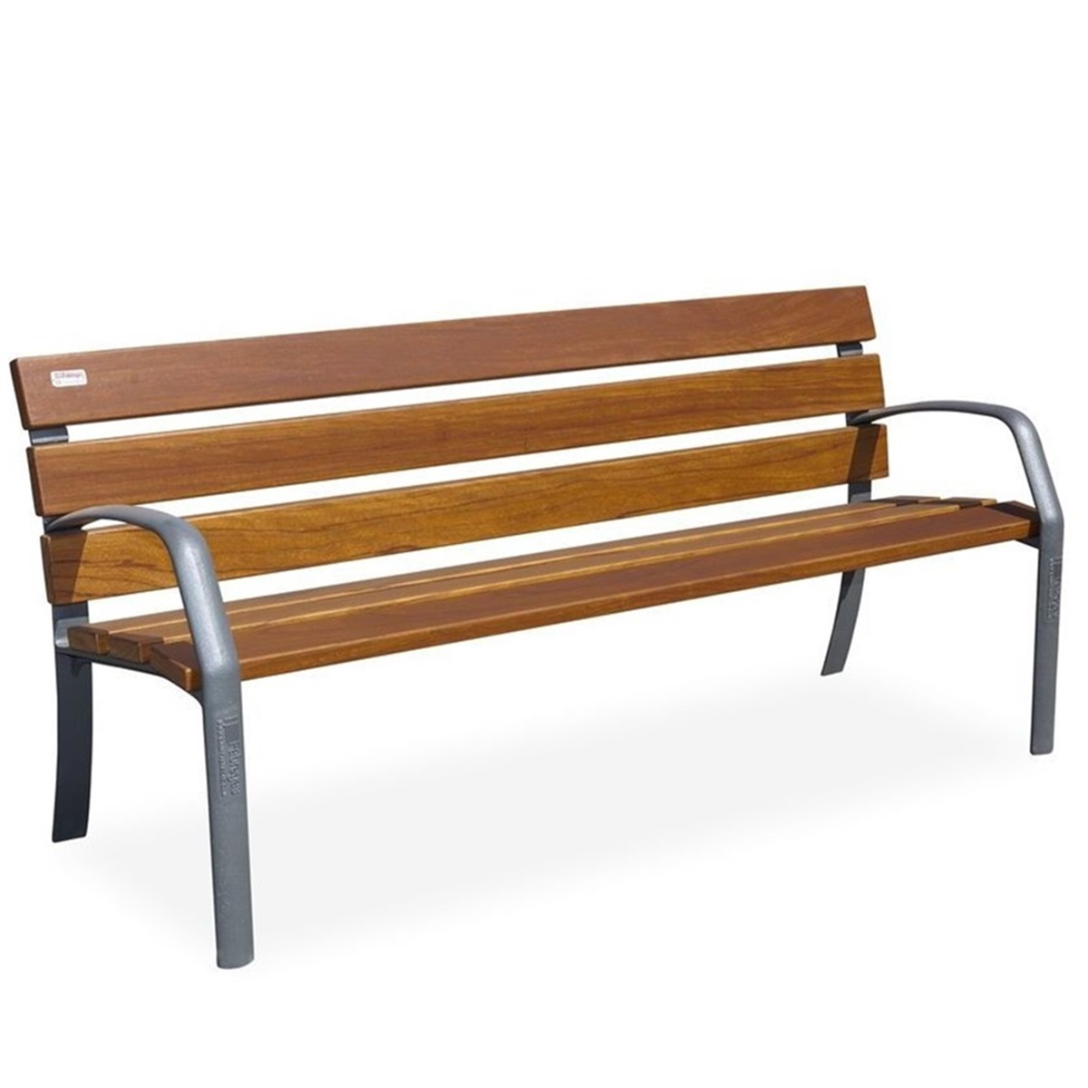 Similar Bench C-1016 zoomed