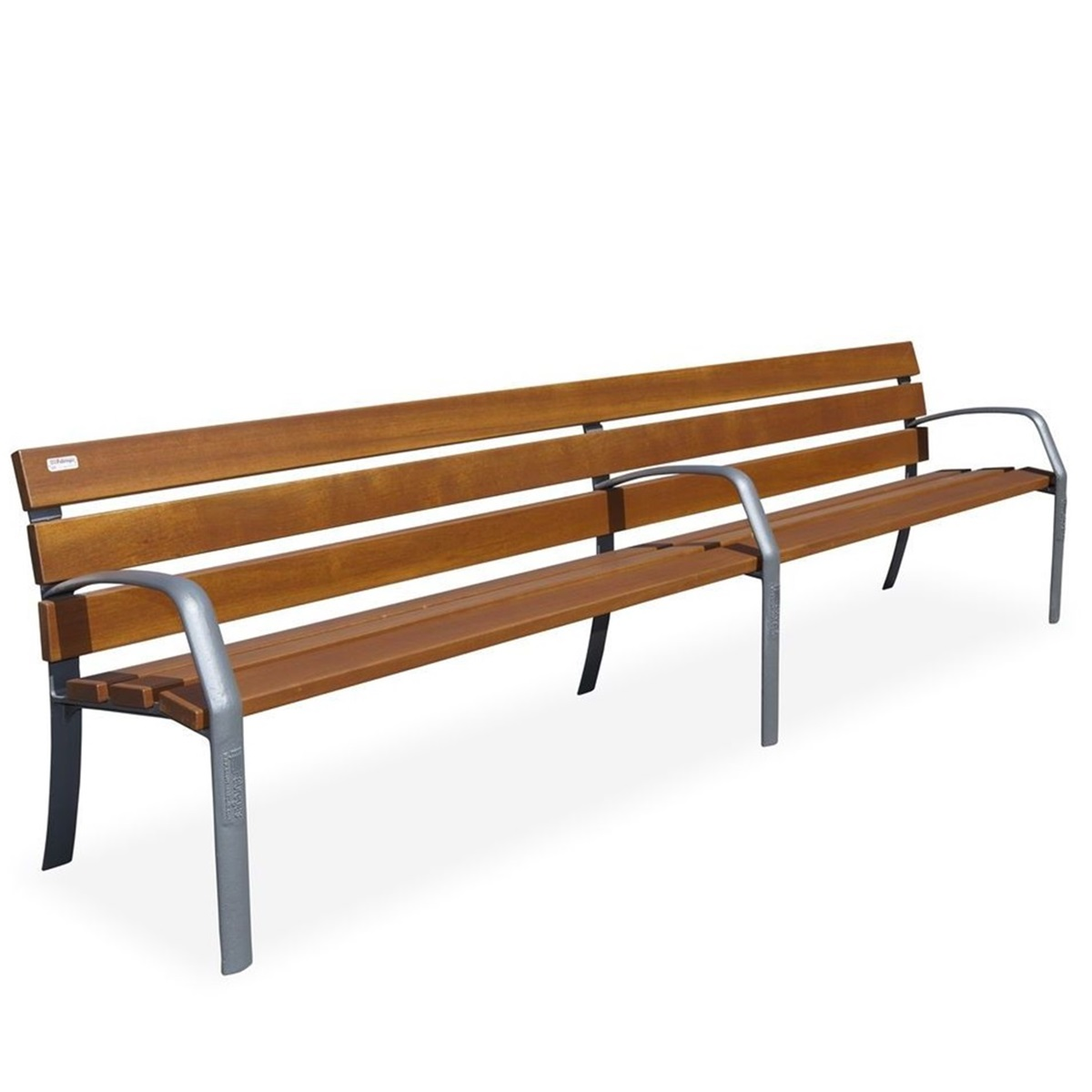 Similar Bench C-1016-3M zoomed