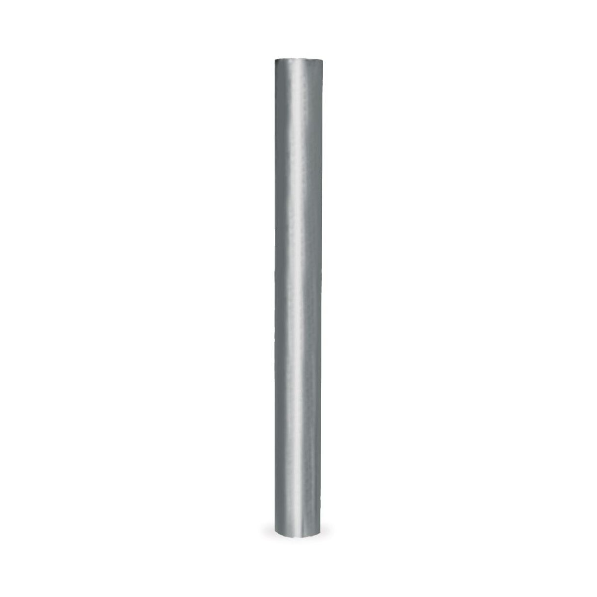 Stainless Montreal Bollard C-500 zoomed