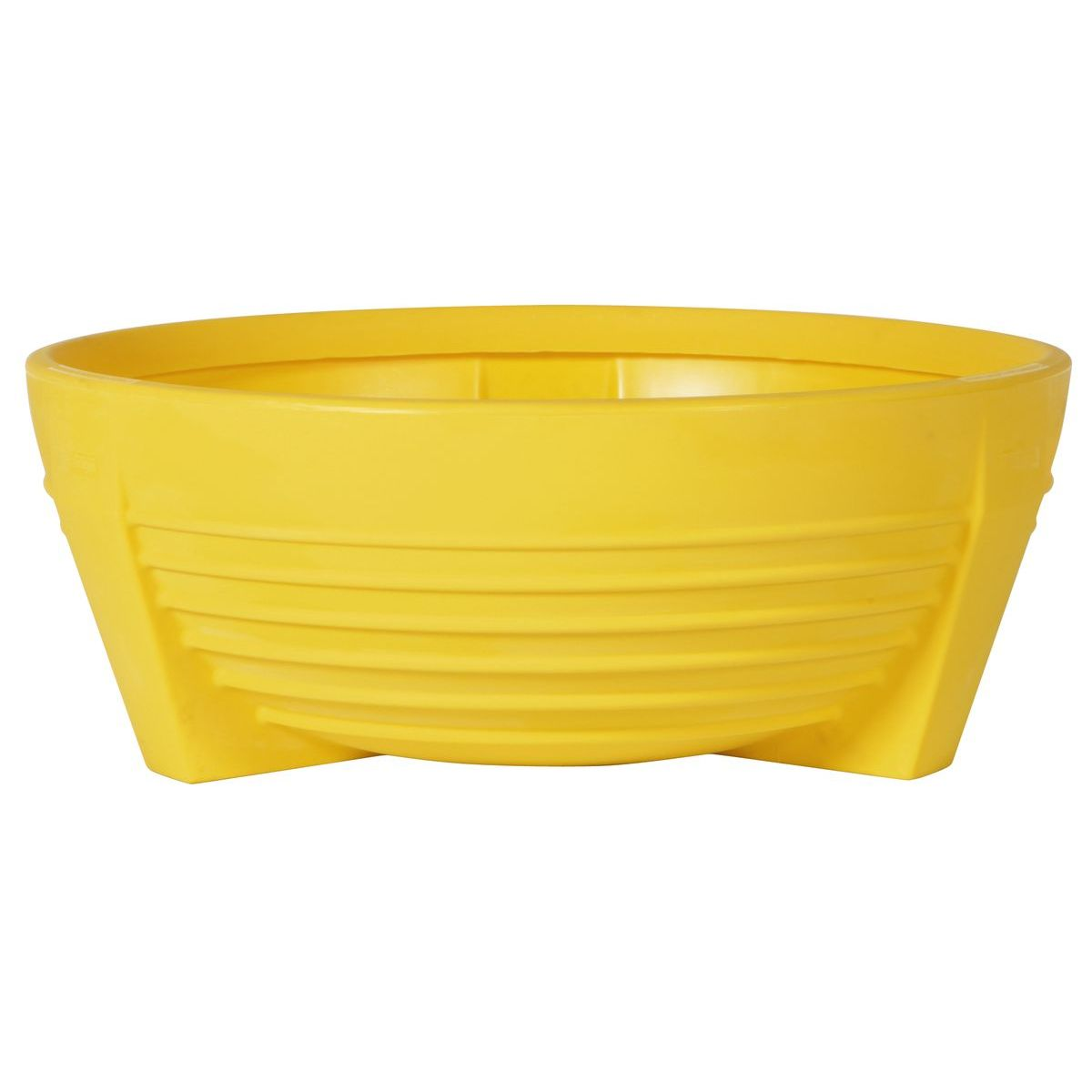 Yellow Flower box P-300-AMA