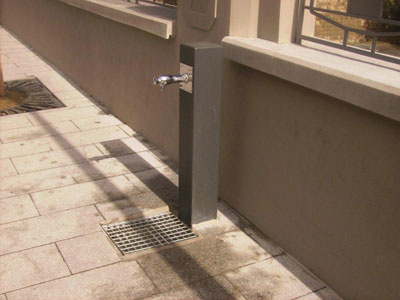 Galdana Fountain C-14 icon image