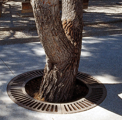 Tree grill diam.1200 C-47A icon image